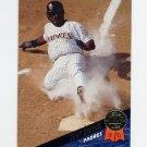 1993 Leaf Baseball #028 Tony Gwynn - San Diego Padres