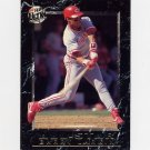 1992 Ultra Baseball All-Stars #13 Barry Larkin - Cincinnati Reds