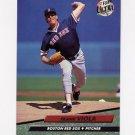 1992 Ultra Baseball #319 Frank Viola - Boston Red Sox