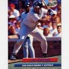 1992 Ultra Baseball #277 Tony Gwynn - San Diego Padres NM-M