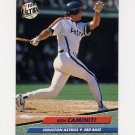 1992 Ultra Baseball #200 Ken Caminiti - Houston Astros
