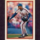 1990 Topps Baseball Glossy Send-Ins #23 Dwight Gooden - New York Mets