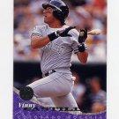 1994 Leaf Baseball #214 Vinny Castilla - Colorado Rockies