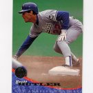 1994 Leaf Baseball #187 Brett Butler - Los Angeles Dodgers