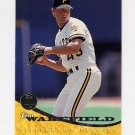 1994 Leaf Baseball #155 Tim Wakefield - Pittsburgh Pirates
