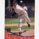 1994 Leaf Baseball #060 Frank Viola - Boston Red Sox