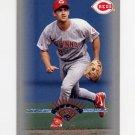 1997 Leaf Baseball #163 Bret Boone - Cincinnati Reds