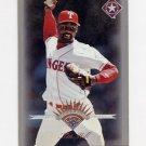 1997 Leaf Baseball #148 Ken Hill - Texas Rangers