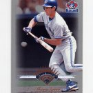 1997 Leaf Baseball #140 Shawn Green - Toronto Blue Jays
