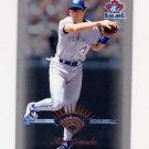 1997 Leaf Baseball #089 Alex Gonzalez - Toronto Blue Jays
