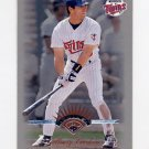 1997 Leaf Baseball #063 Marty Cordova - Minnesota Twins
