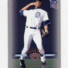1997 Leaf Baseball #029 Kimera Bartee - Detroit Tigers