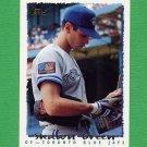1995 Topps Baseball #514 Shawn Green - Toronto Blue Jays