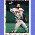 1995 Topps Baseball #312 Jim Thome - Cleveland Indians