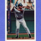 1995 Topps Baseball #199 Derek Jeter - New York Yankees