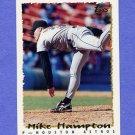 1995 Topps Baseball #133 Mike Hampton - Houston Astros