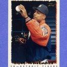 1995 Topps Baseball #015 Lou Whitaker - Detroit Tigers