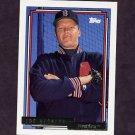 1992 Topps Gold Baseball #521 Joe Hesketh - Boston Red Sox