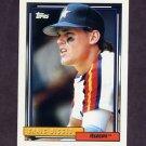1992 Topps Baseball #715 Craig Biggio - Houston Astros