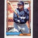1992 Topps Baseball #270 Tony Gwynn - San Diego Padres