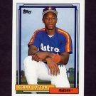 1992 Topps Baseball #069 Kenny Lofton - Houston Astros