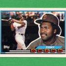 1989 Topps BIG Baseball #058 Tony Gwynn - San Diego Padres