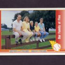 1991 Pacific Ryan Texas Express I Baseball  #103 Nolan Ryan - Texas Rangers NM-M