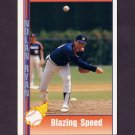 1991 Pacific Ryan Texas Express I Baseball #090 Nolan Ryan - Houston Astros