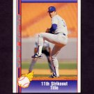 1991 Pacific Ryan Texas Express I Baseball #072 Nolan Ryan - Texas Rangers