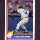 1991 Pacific Ryan Texas Express I Baseball #070 Nolan Ryan - Texas Rangers