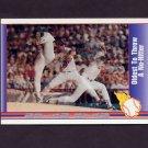 1991 Pacific Ryan Texas Express I Baseball #065 Nolan Ryan - Texas Rangers
