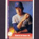 1991 Pacific Ryan Texas Express I Baseball #054 Nolan Ryan - Texas Rangers