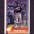 1991 Pacific Ryan Texas Express I Baseball #053 Nolan Ryan - Houston Astros