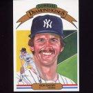 1983 Donruss Baseball #017 Ron Guidry DK - New York Yankees