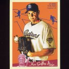 2008 Upper Deck Goudey Baseball #155 Chris Young - San Diego Padres