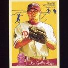 2008 Upper Deck Goudey Baseball #143 Shane Victorino - Philadelphia Phillies