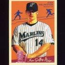2008 Upper Deck Goudey Baseball #079 Josh Willingham - Florida Marlins