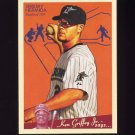 2008 Upper Deck Goudey Baseball #078 Jeremy Hermida - Florida Marlins