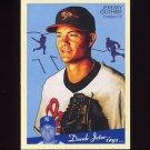 2008 Upper Deck Goudey Baseball #020 Jeremy Guthrie - Baltimore Orioles
