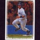 2008 UD Masterpieces Baseball #65 Jorge Posada - New York Yankees