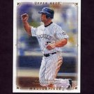 2008 UD Masterpieces Baseball #30 Matt Holliday - Colorado Rockies