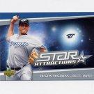2006 Upper Deck Baseball Star Attractions #DM Dustin McGowan - Toronto Blue Jays