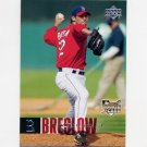 2006 Upper Deck Baseball #1032 Craig Breslow - Boston Red Sox