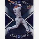 2008 Upper Deck Baseball Star Quest #57 Russell Martin - Los Angeles Dodgers
