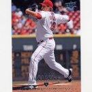 2008 Upper Deck Baseball #774 Aaron Harang / Cincinnati Reds Team Checklist