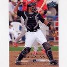 2008 Upper Deck Baseball #686 Rod Barajas - Toronto Blue Jays