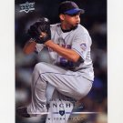 2008 Upper Deck Baseball #583 Duaner Sanchez - New York Mets