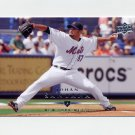 2008 Upper Deck Baseball #578 Johan Santana - New York Mets