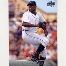 2008 Upper Deck Baseball #493 Dontrelle Willis - Detroit Tigers