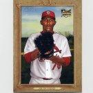 2007 Topps Turkey Red Baseball #172 Kelvin Jimenez RC - St. Louis Cardinals